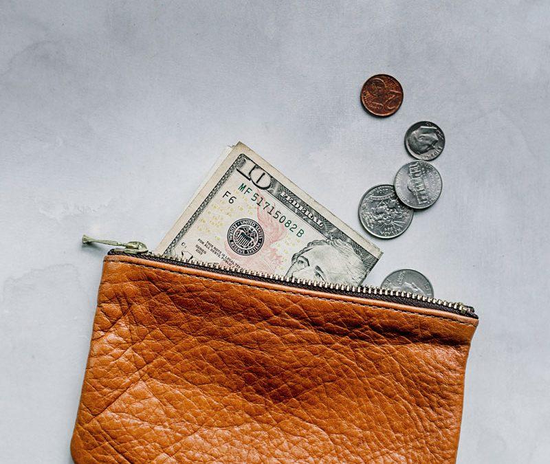 Minimalne wynagrodzenie   w 2020 roku