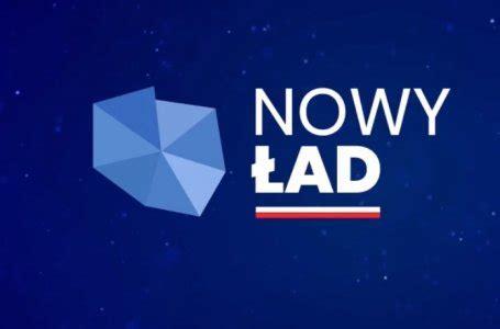 Nowy Polski Ład 2021 – zapowiedź zmian